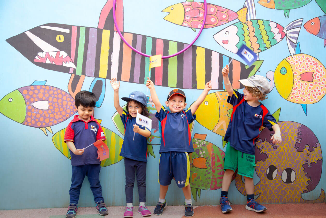 International schools in south Mumbai
